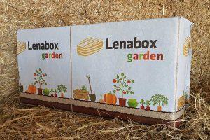 Slama Lenabox Garden